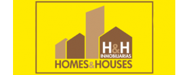 Logo Homes & Houses